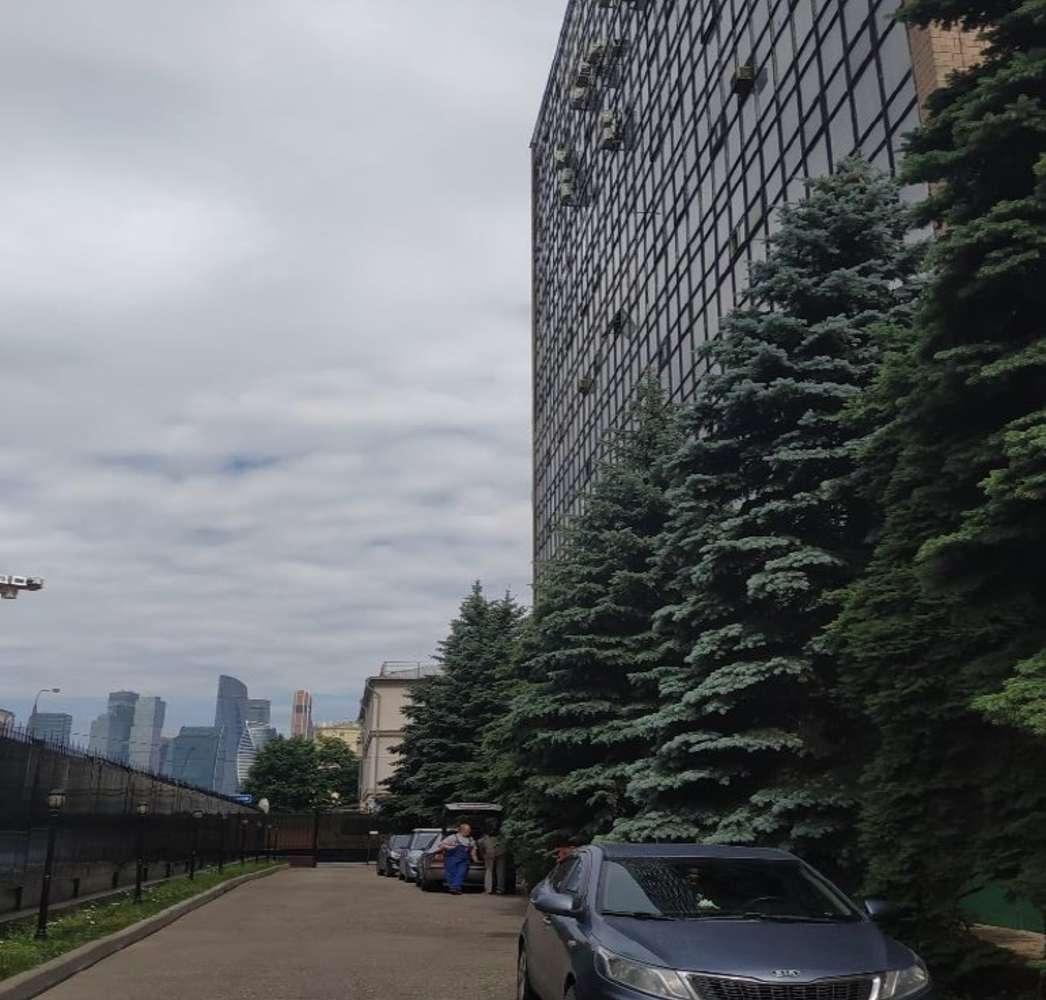 Офисная недвижимость Москва,  - Машиноаппарат - 6