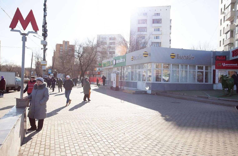 Торговая недвижимость Москва,  - 2-я Владимирская ул. 38/18 - 0