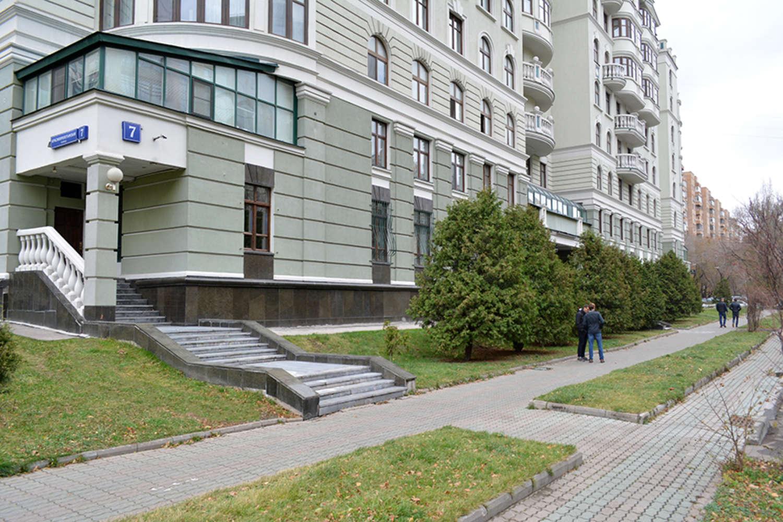 Торговая недвижимость Москва,  - Краснопролетарская ул. 7