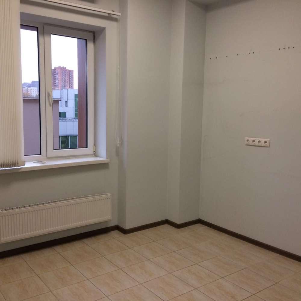 Офисная недвижимость Москва,  - Дербеневская Плаза - 6