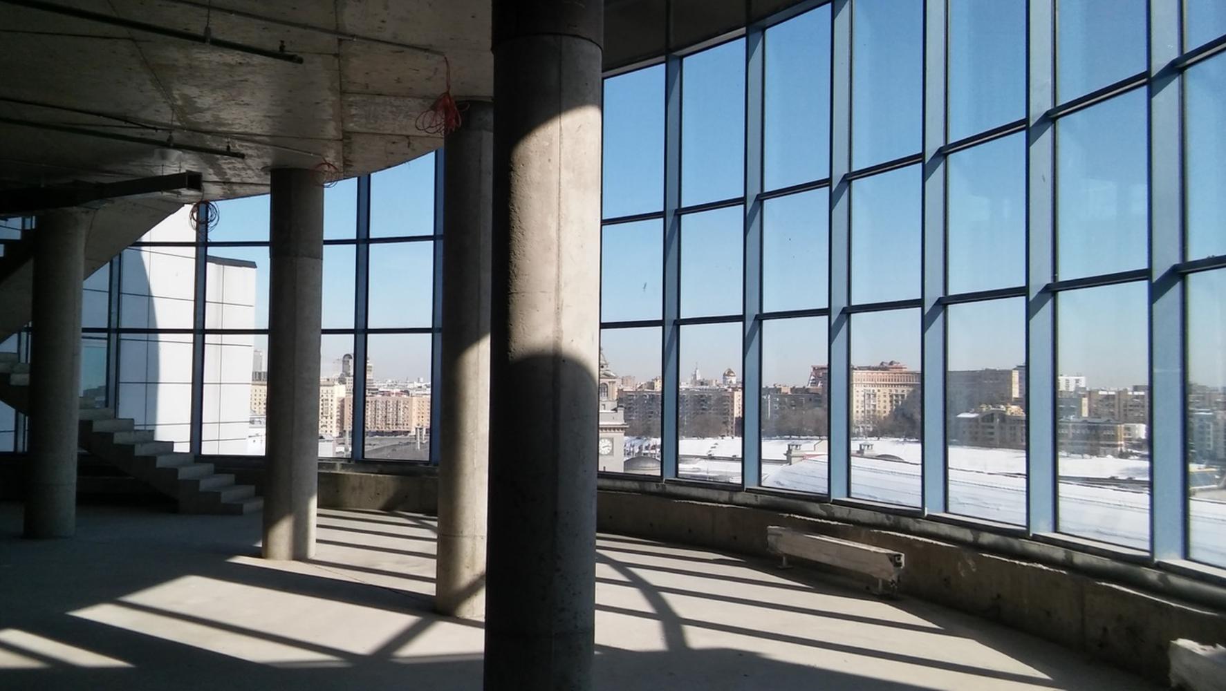 Офисная недвижимость Москва,  - Киевский - 409