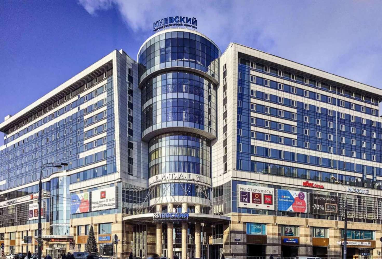 Офисная недвижимость Москва,  - Киевский