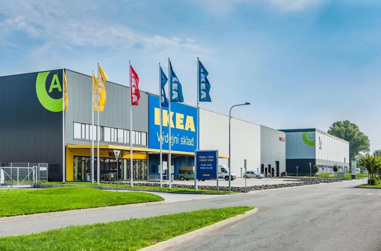 Industrial and logistics Ostrava,  - Contera Park Ostrava City