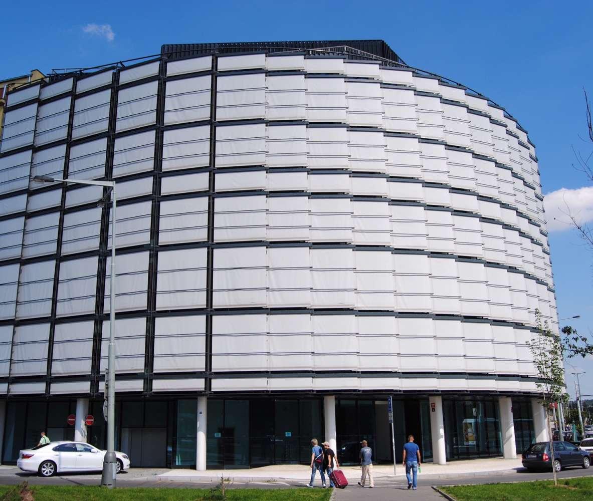 Kanceláře Praha, 170 00 - Arc House - 4