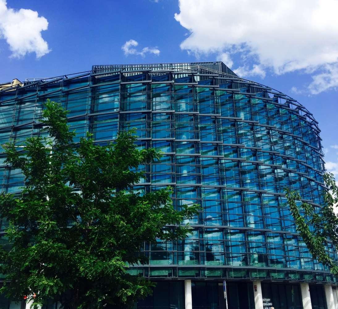 Kanceláře Praha, 170 00 - Arc House - 9