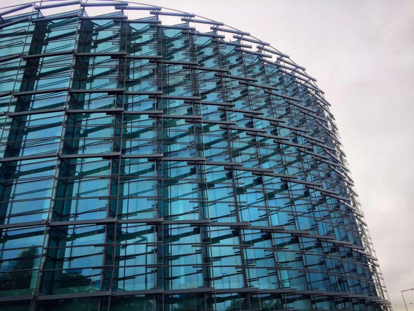 Kanceláře Praha, 170 00 - Arc House - 8