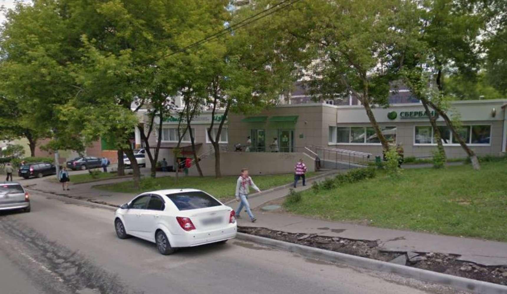 Торговая недвижимость Москва,  - Шоссейная ул. 1/2 стр. 2 - 2
