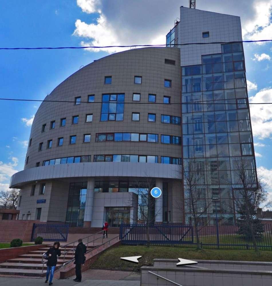 Офисная недвижимость Москва,  - Silver House