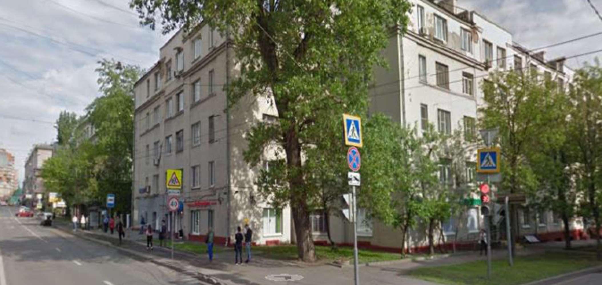 Торговая недвижимость Москва,  - Шмитовский пр. 7