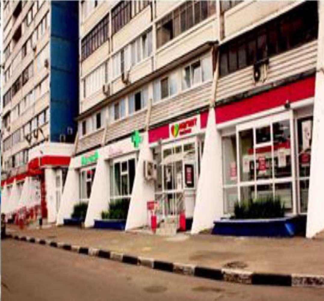 Торговая недвижимость Москва, 117463 - Паустовского ул. 5 стр. 1 - 7