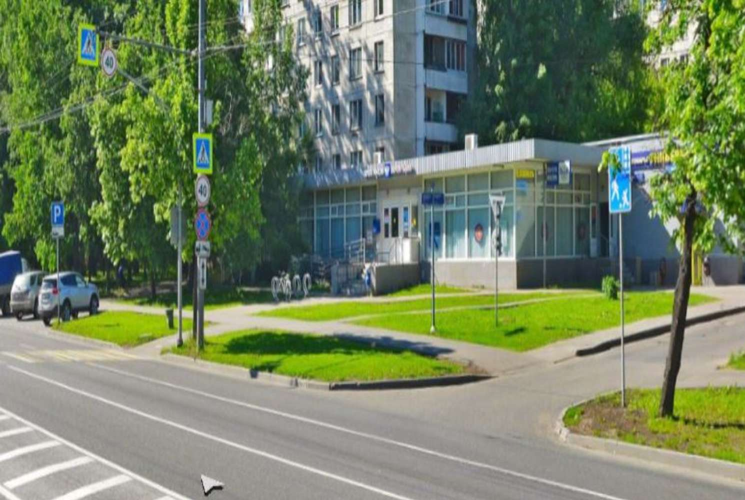 Торговая недвижимость Москва,  - Широкая ул. 1, стр. 1 - 97