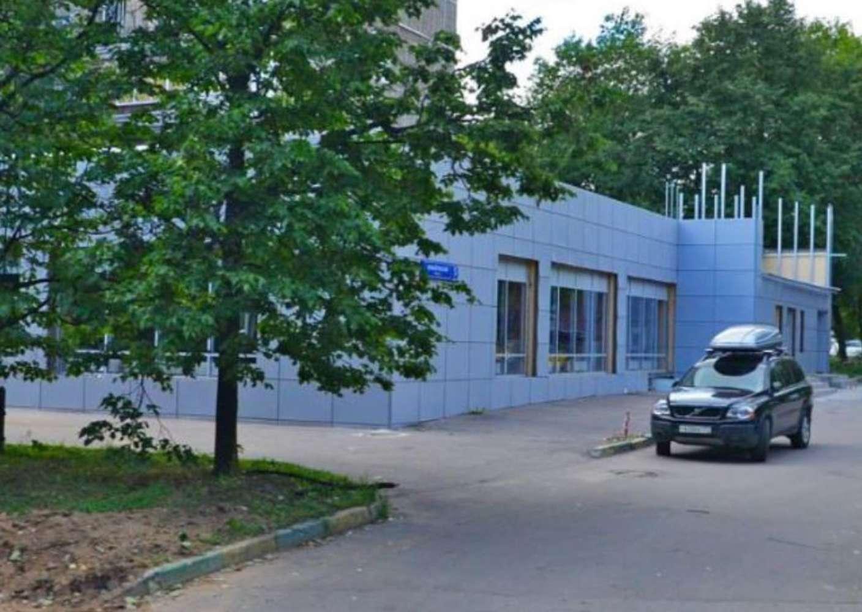 Торговая недвижимость Москва,  - Измайловский пр. 5 корп. 2 - 3