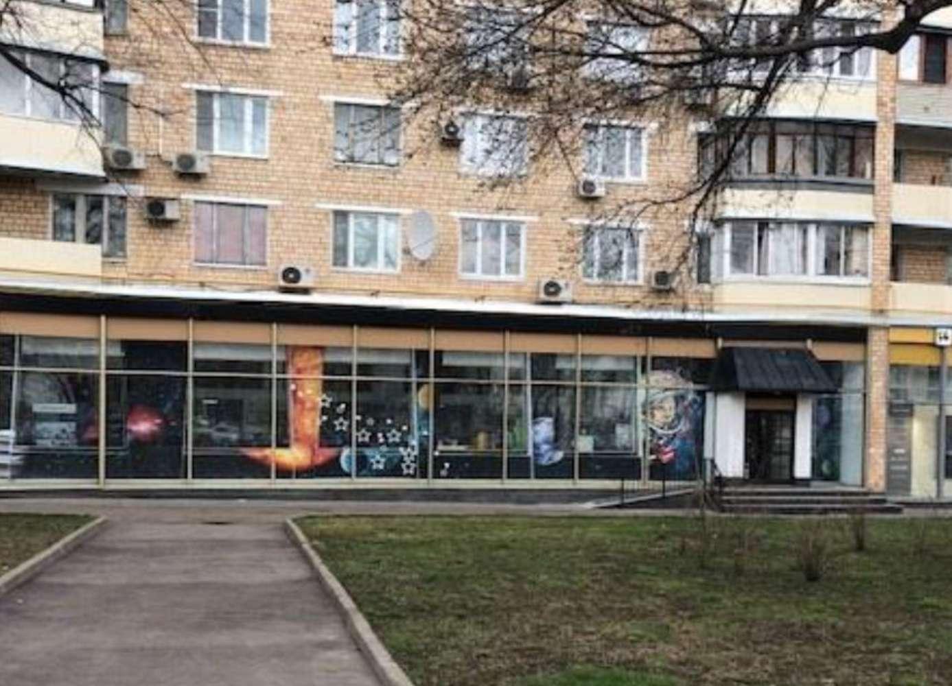 Торговая недвижимость Москва,  - Ленинский пр-т. 32