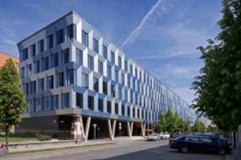 Offices Prague, 170 00 - Prague Marina Office Center C