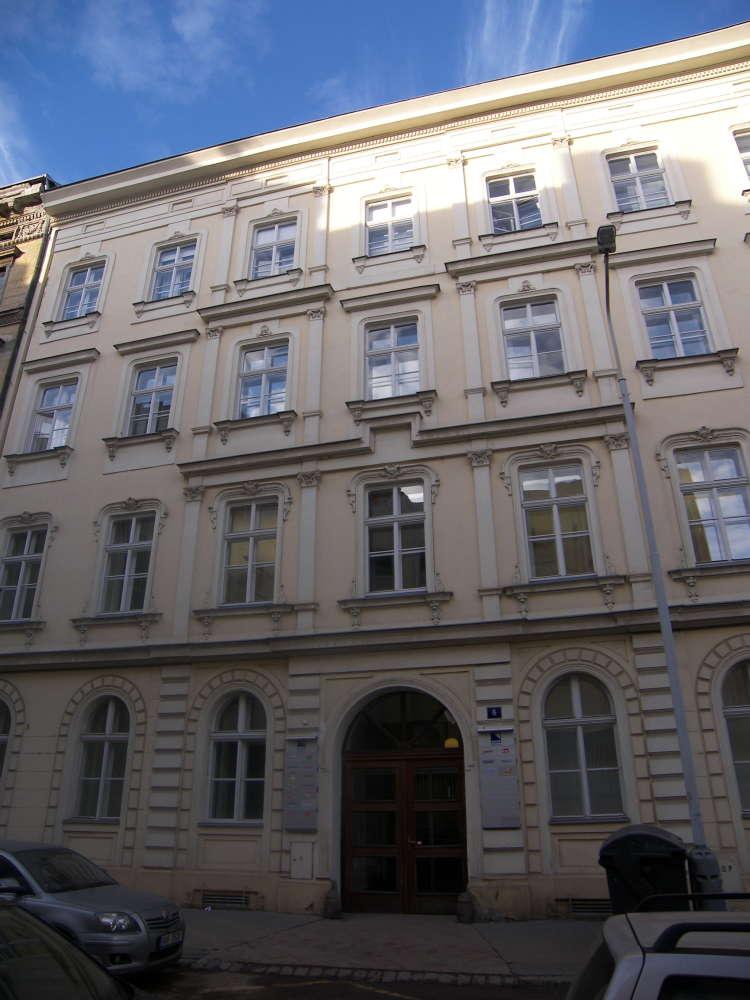 Kanceláře Praha, 150 00 - Bauer Media House - 9