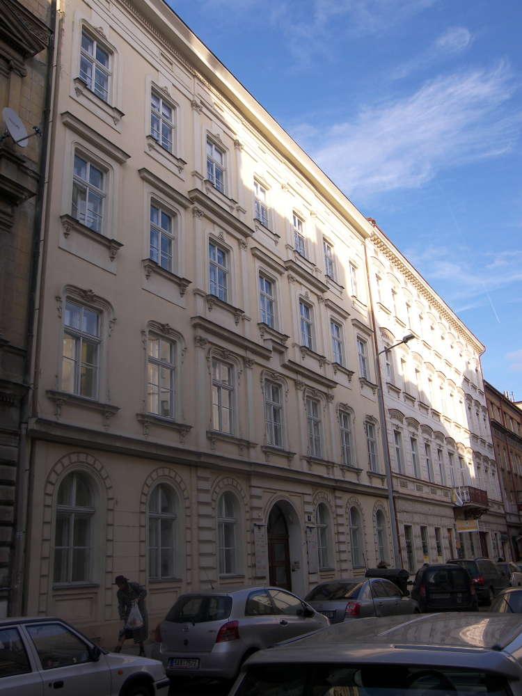 Kanceláře Praha, 150 00 - Bauer Media House - 1