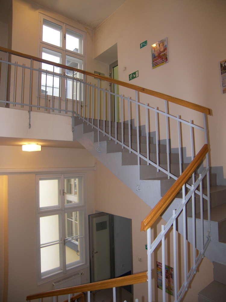 Kanceláře Praha, 150 00 - Bauer Media House - 2
