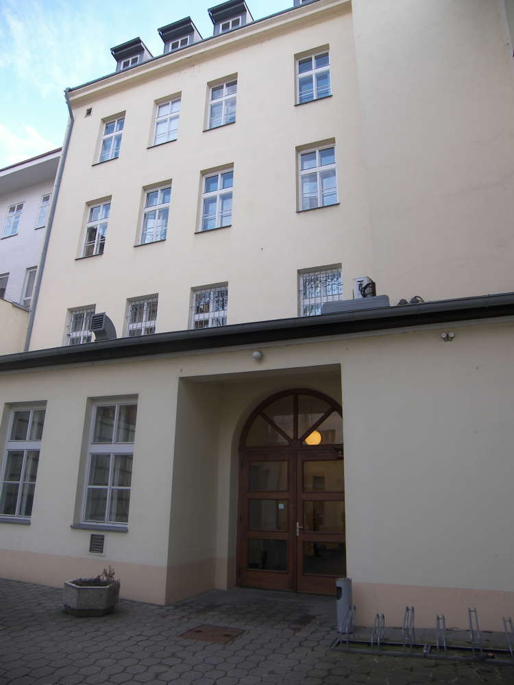 Kanceláře Praha, 150 00 - Bauer Media House - 043