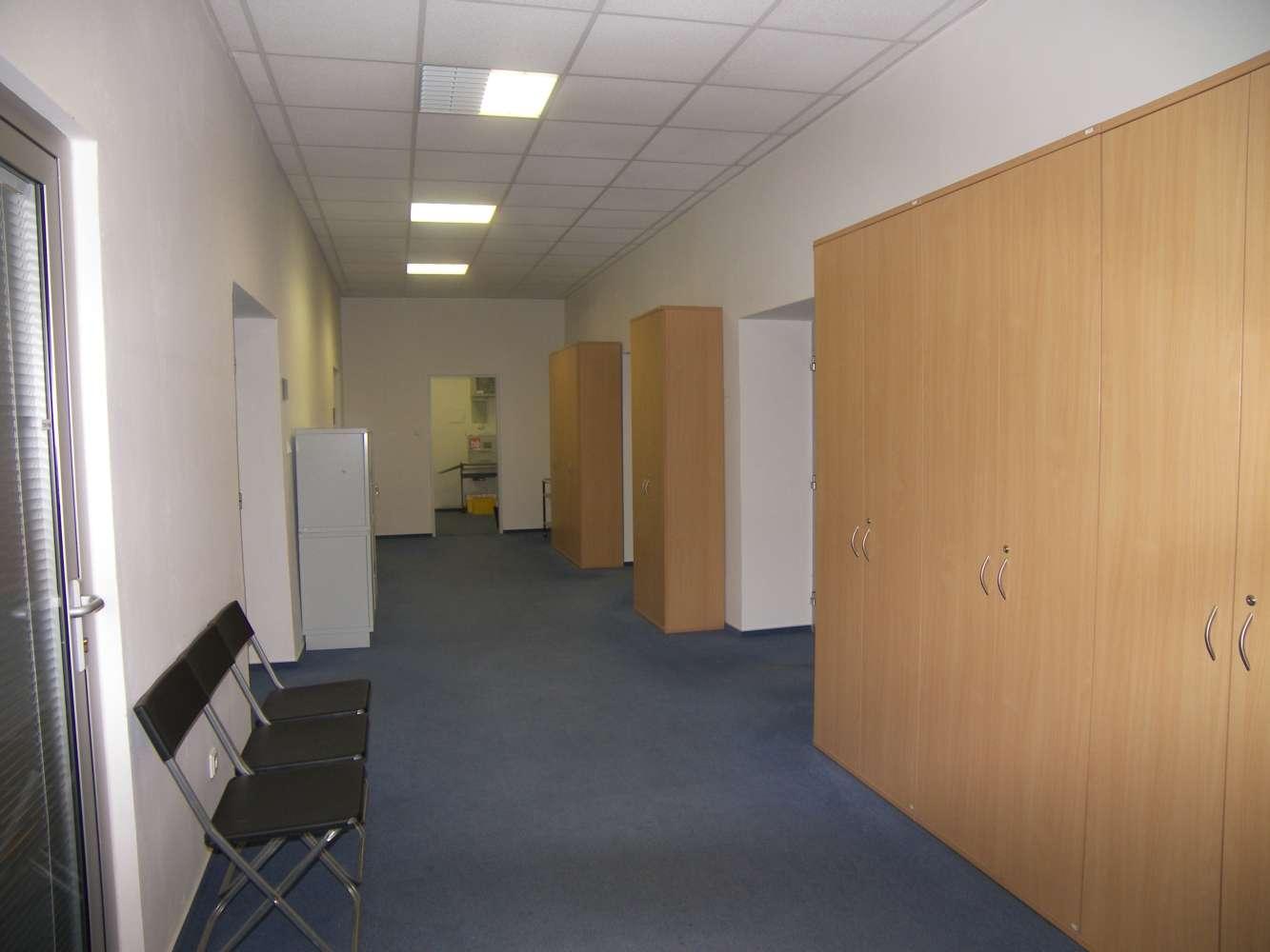 Kanceláře Praha, 150 00 - Bauer Media House - 4