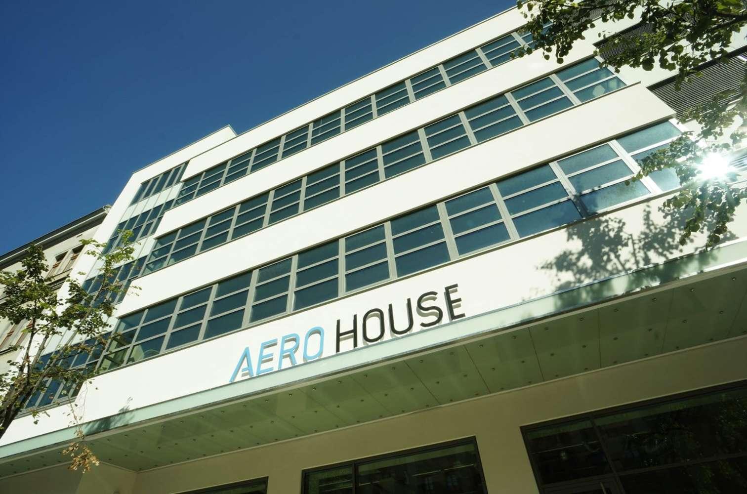 Kanceláře Praha, 186 00 - Aero House - 7