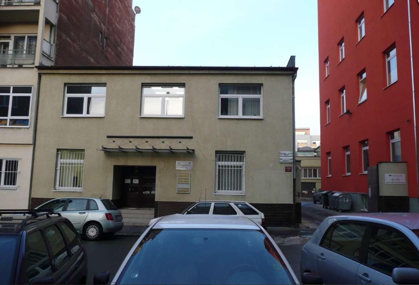 Kanceláře Praha, 190 00 - Balabenka Point - Building B - 6