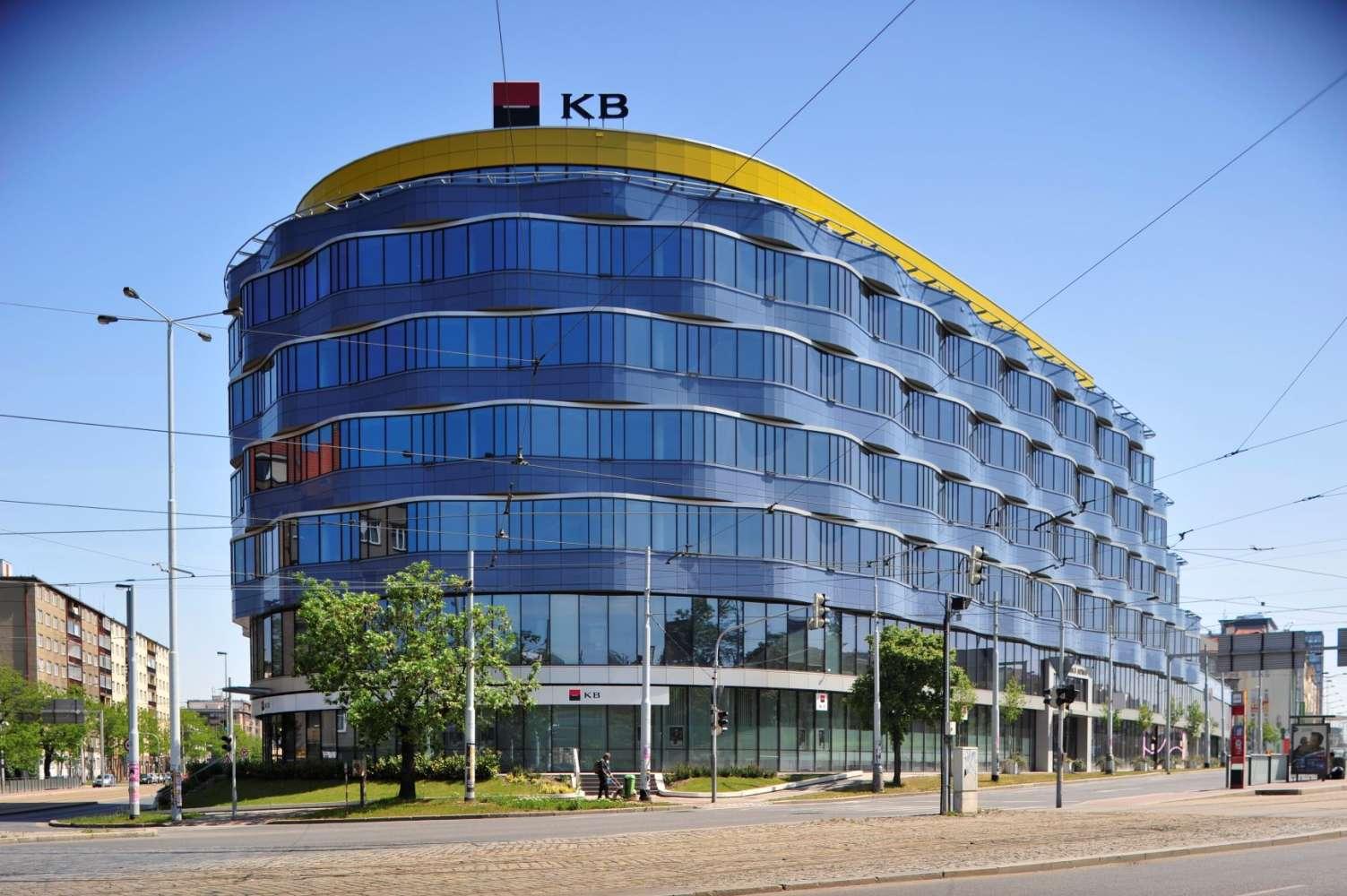 Kanceláře Praha, 190 00 - Balabenka - 5