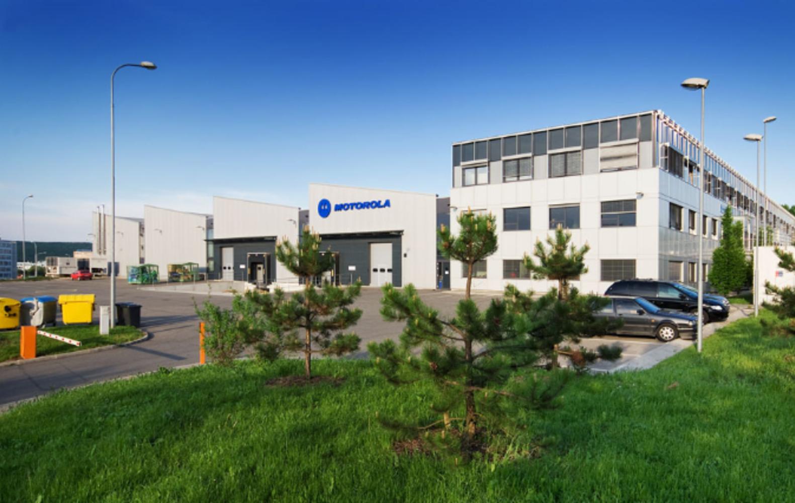 Kanceláře Brno, 616 00 - Czech Technology Park - Building B2 - 13