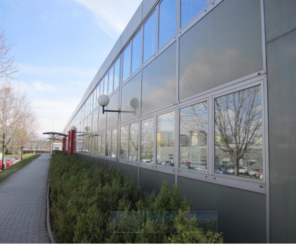 Kanceláře Brno, 616 00 - Czech Technology Park - Building B2 - 5