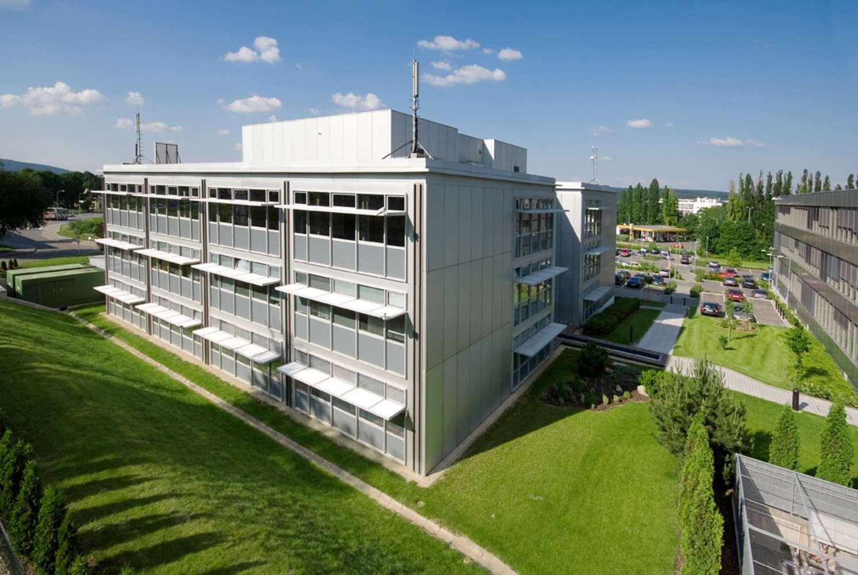 Kanceláře Brno, 616 00 - Czech Technology Park - Building Listova - 2
