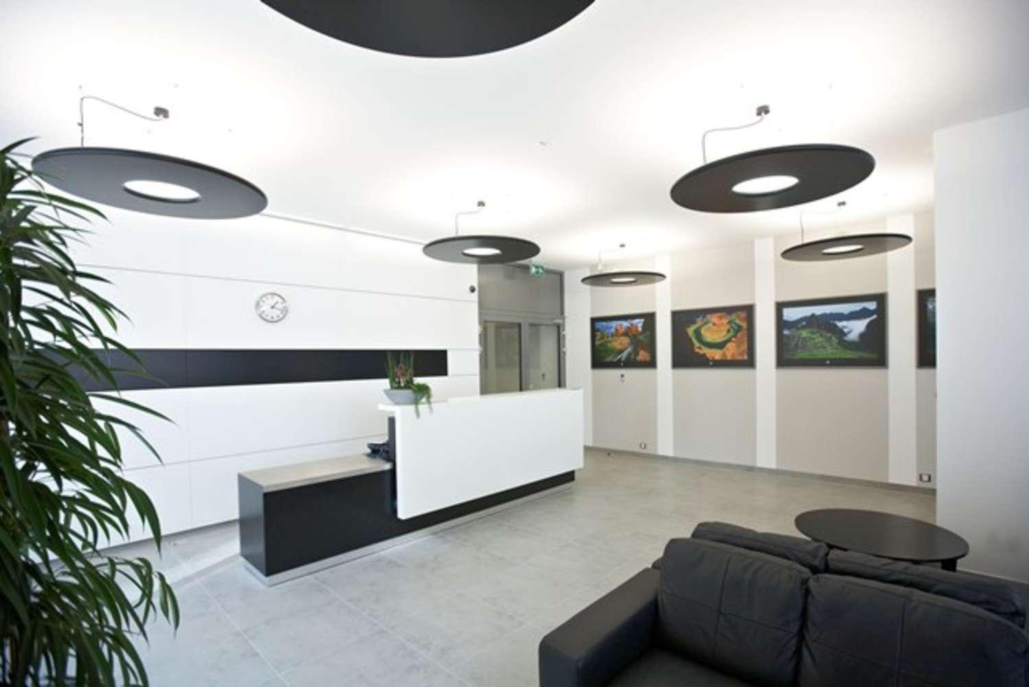 Kanceláře Praha, 140 00 - Egon Business Centre