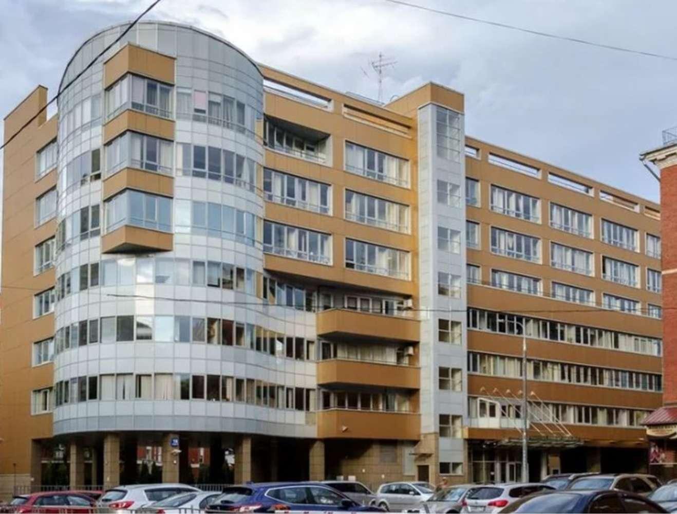 Офисная недвижимость Москва,  - Синтесис - 9