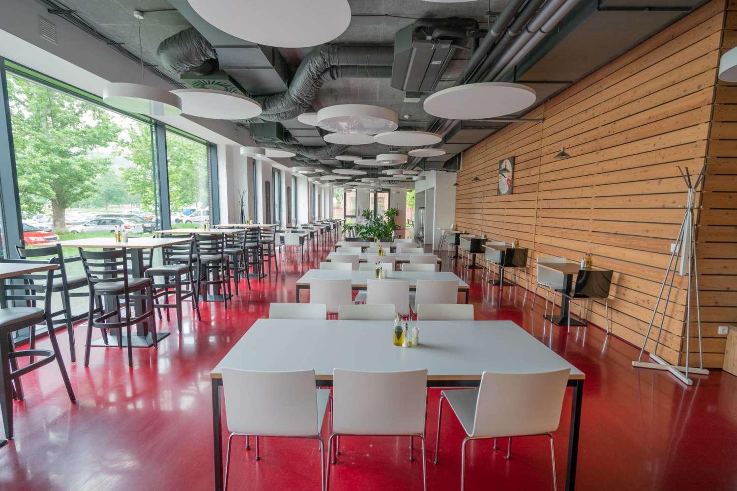 Kanceláře Praha, 186 00 - Futurama Business Park - Building D - 7