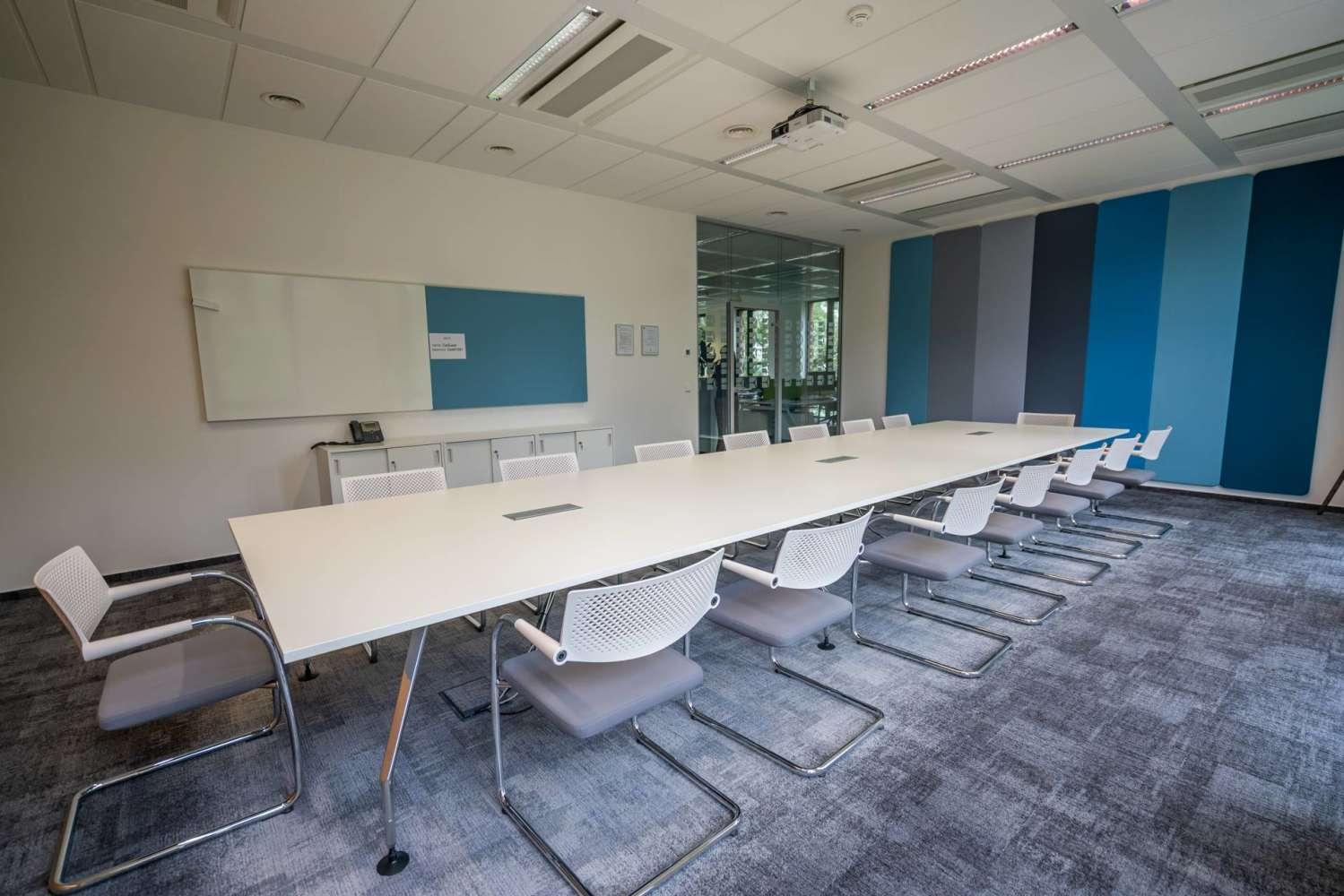 Kanceláře Praha, 186 00 - Futurama Business Park - Building F - 01