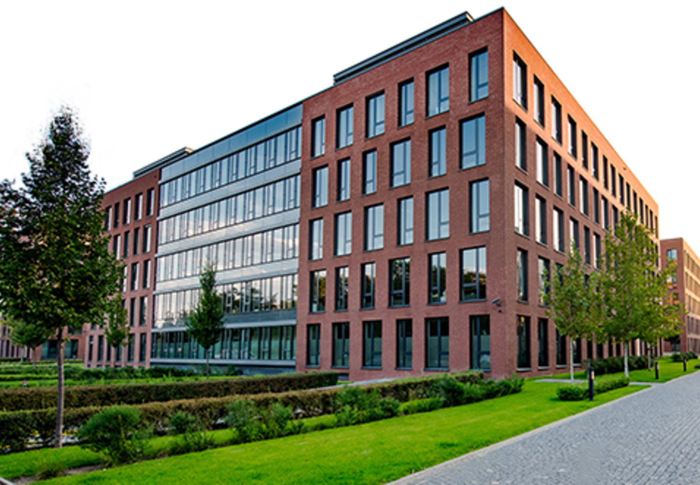 Kanceláře Praha, 186 00 - Futurama Business Park - Building F - 7