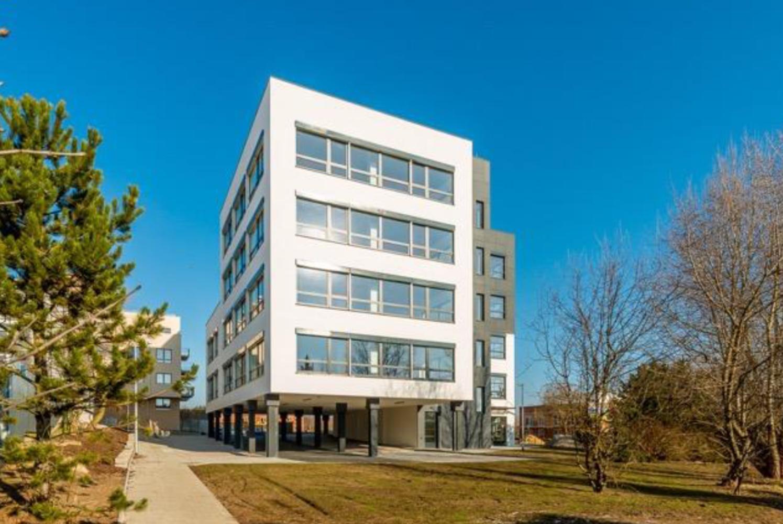 Kanceláře Praha, 150 00 - Park-View Office Centre Motol - 4