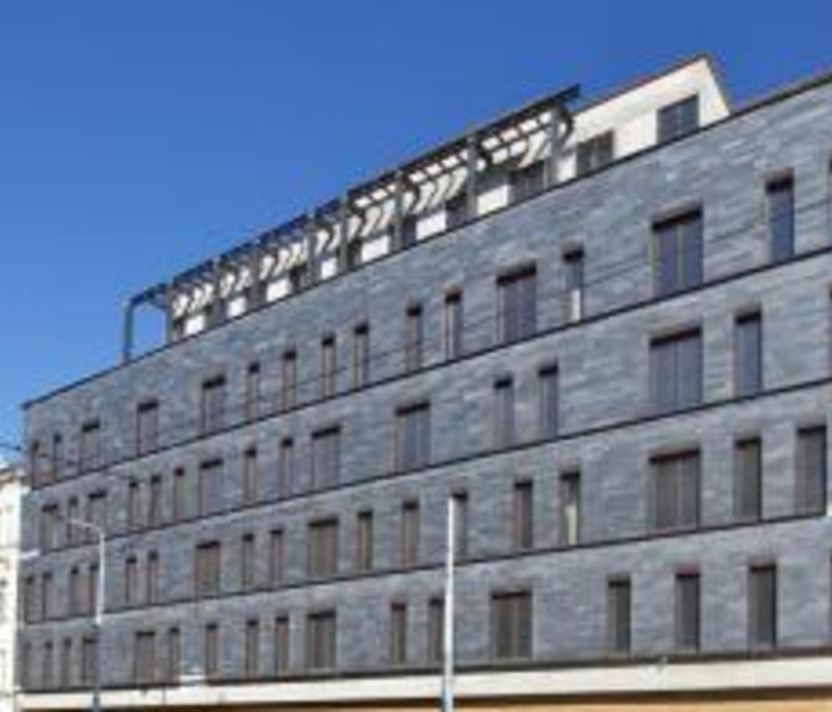 Kanceláře Praha, 190 00 - Ruby House - 4