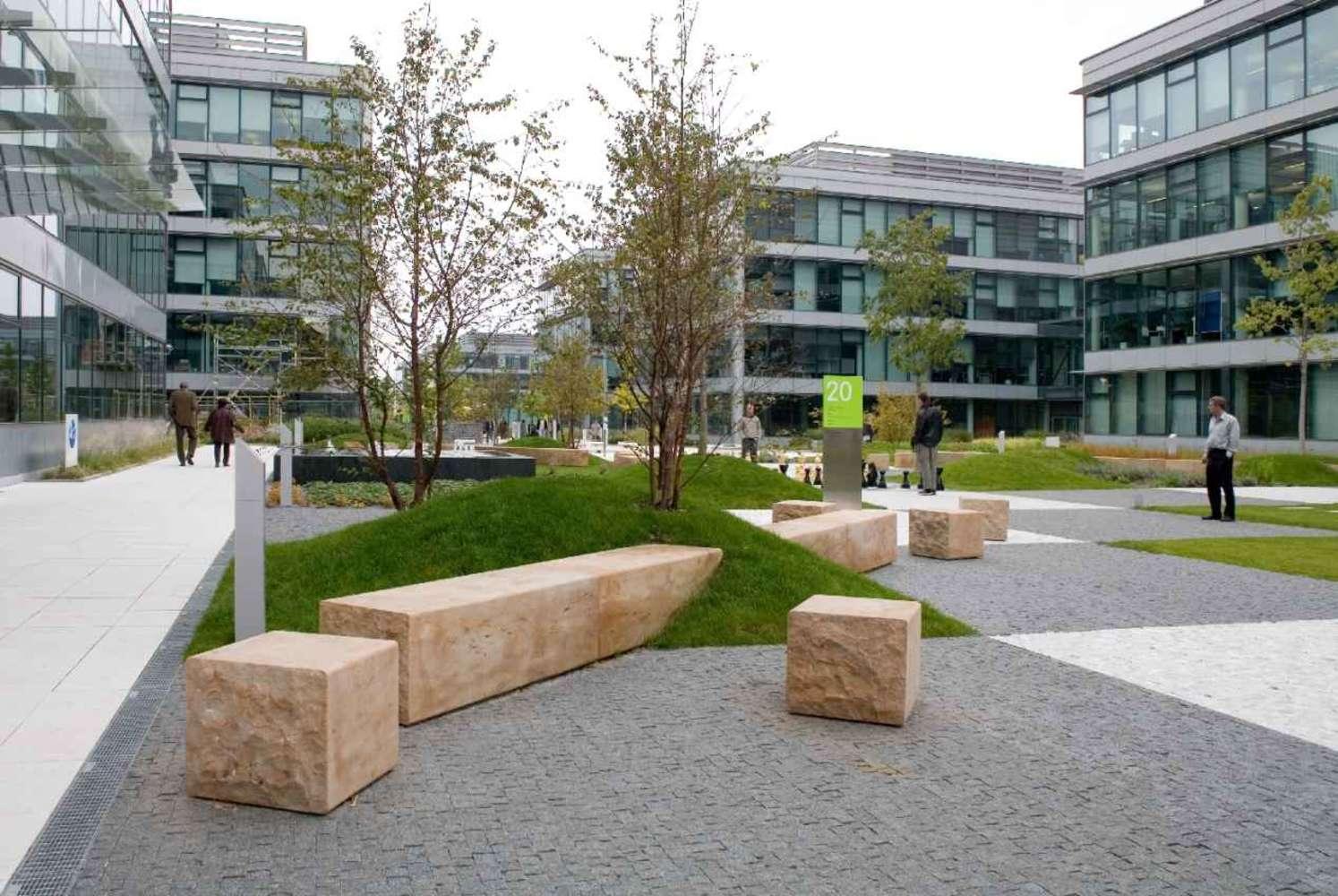 Kanceláře Praha, 148 00 - The Park - Building 9 - 7