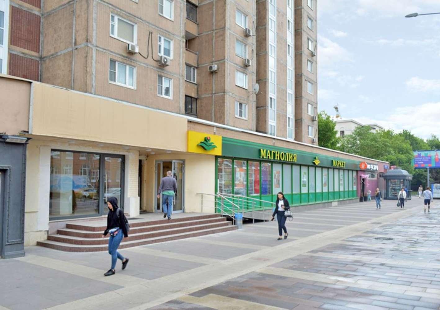 Торговая недвижимость Москва, 127055 - Новослободская ул. 46 - 6