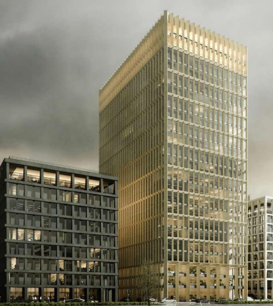 Офисная недвижимость Москва,  - Stone Towers B