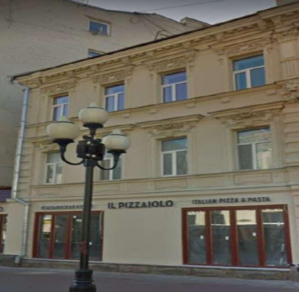 Торговая недвижимость Москва,  - Арбат ул. 31