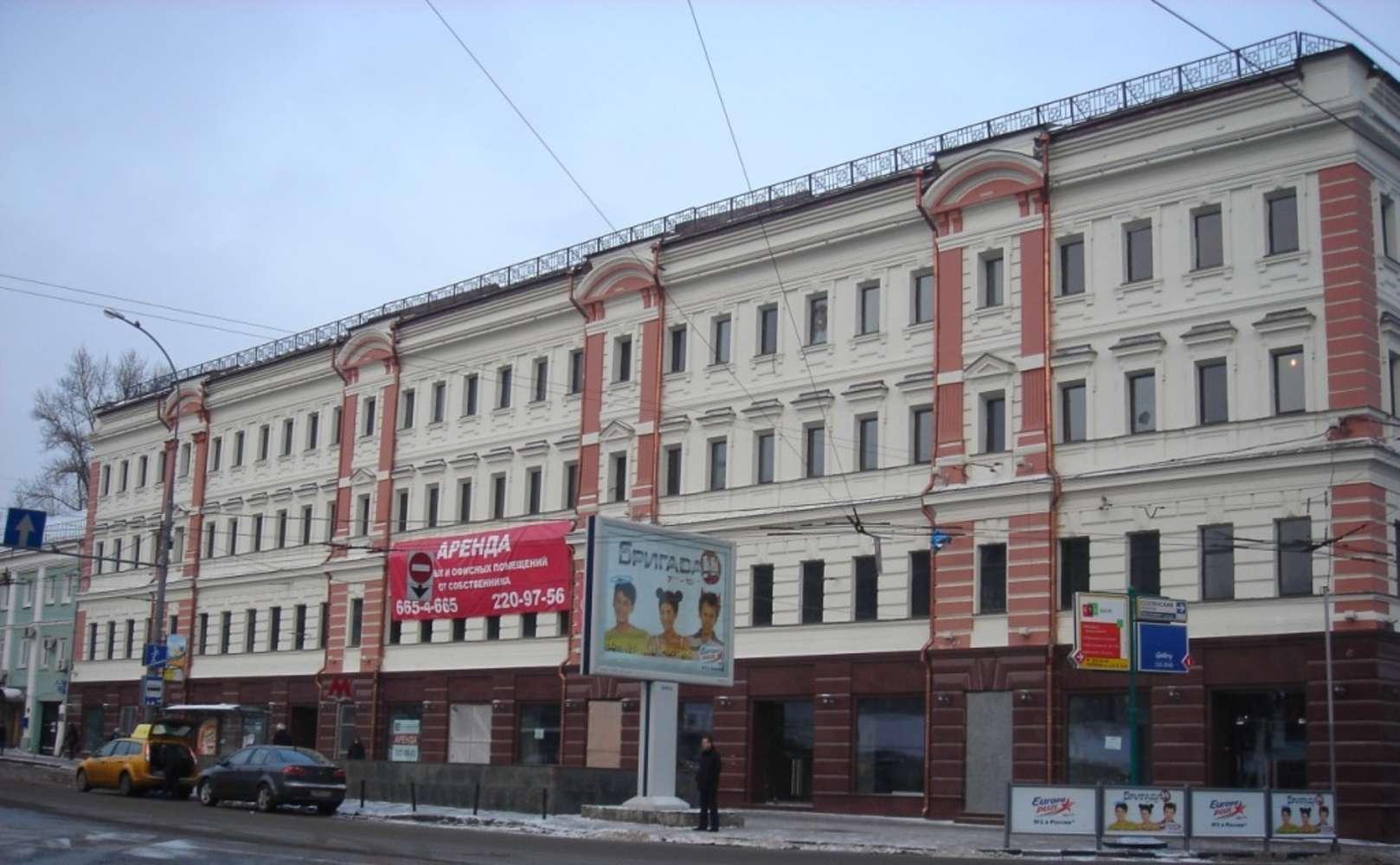 Офисная недвижимость Москва,  - Китай-Город - 0