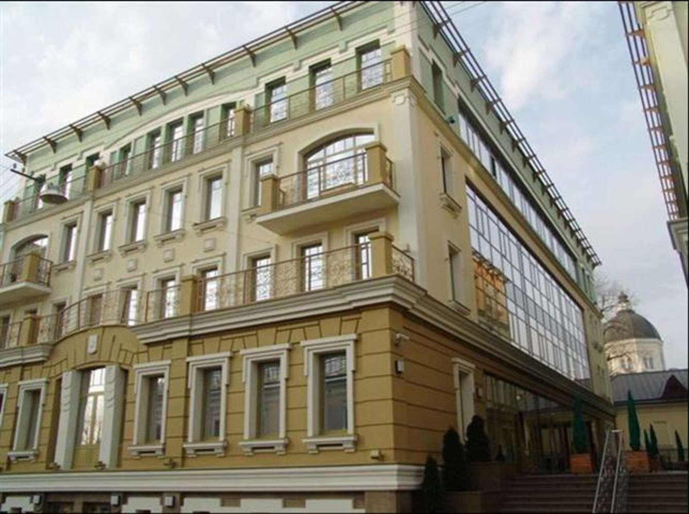 Офисная недвижимость Москва,  - Ноев Ковчег - 7