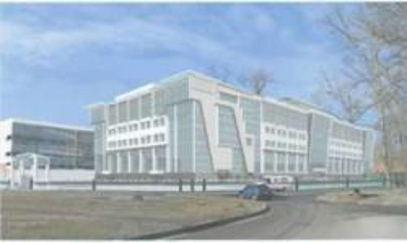 Офисная недвижимость Москва,  - Верейская Плаза 2 - 08