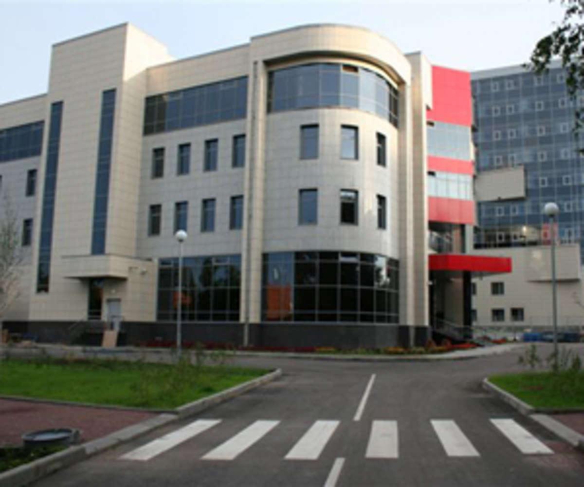 Офисная недвижимость Москва,  - Профсоюзная ул. 125 стр. 1 - 6