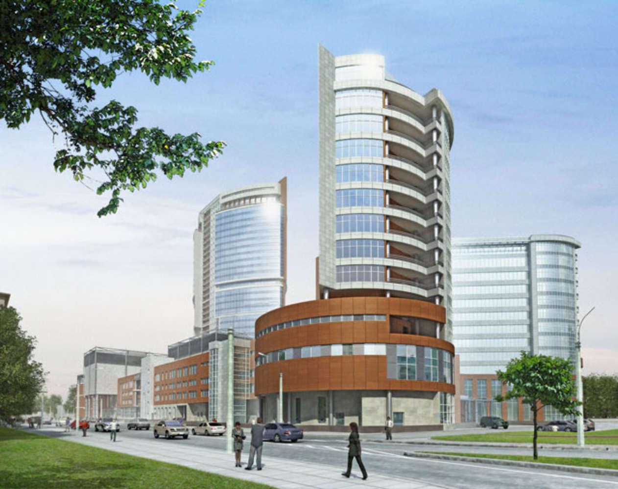 Офисная недвижимость Москва,  - МонАрх-Центр - 7