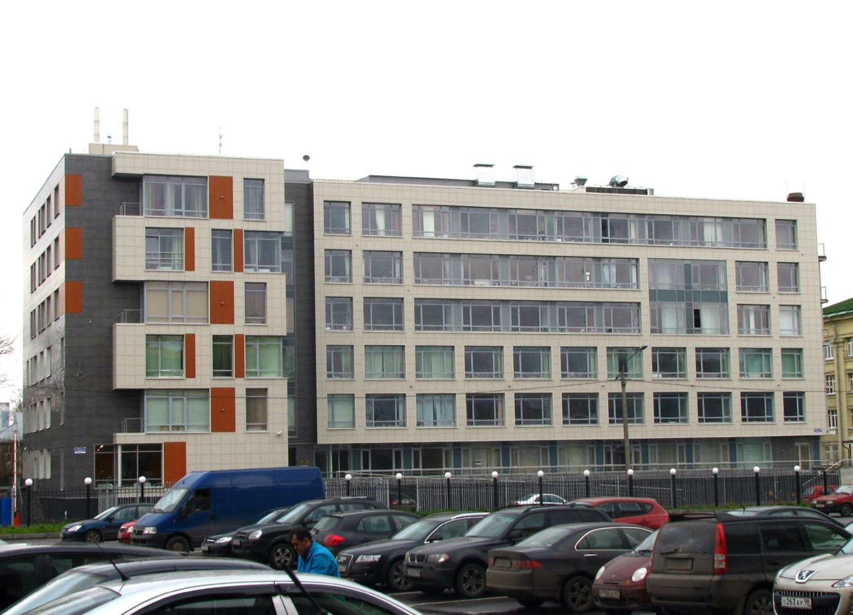 Офисная недвижимость Санкт-петербург,  - Варшавский - 4