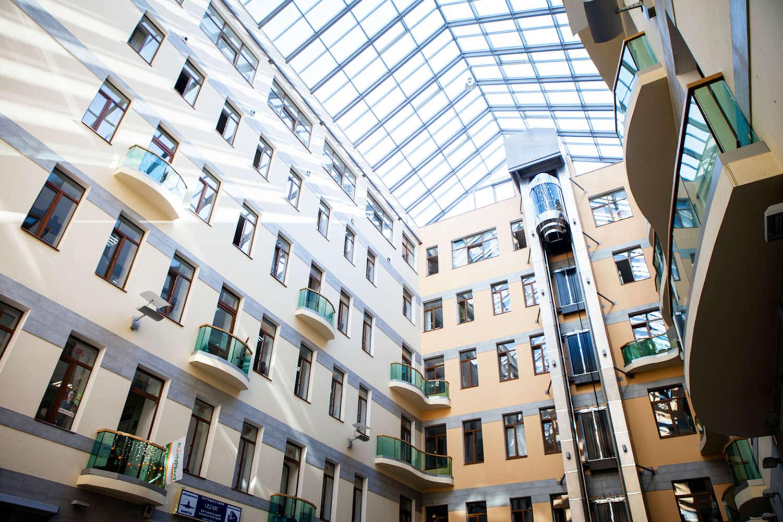 Офисная недвижимость Санкт-петербург, 199004 - Магнус - 8
