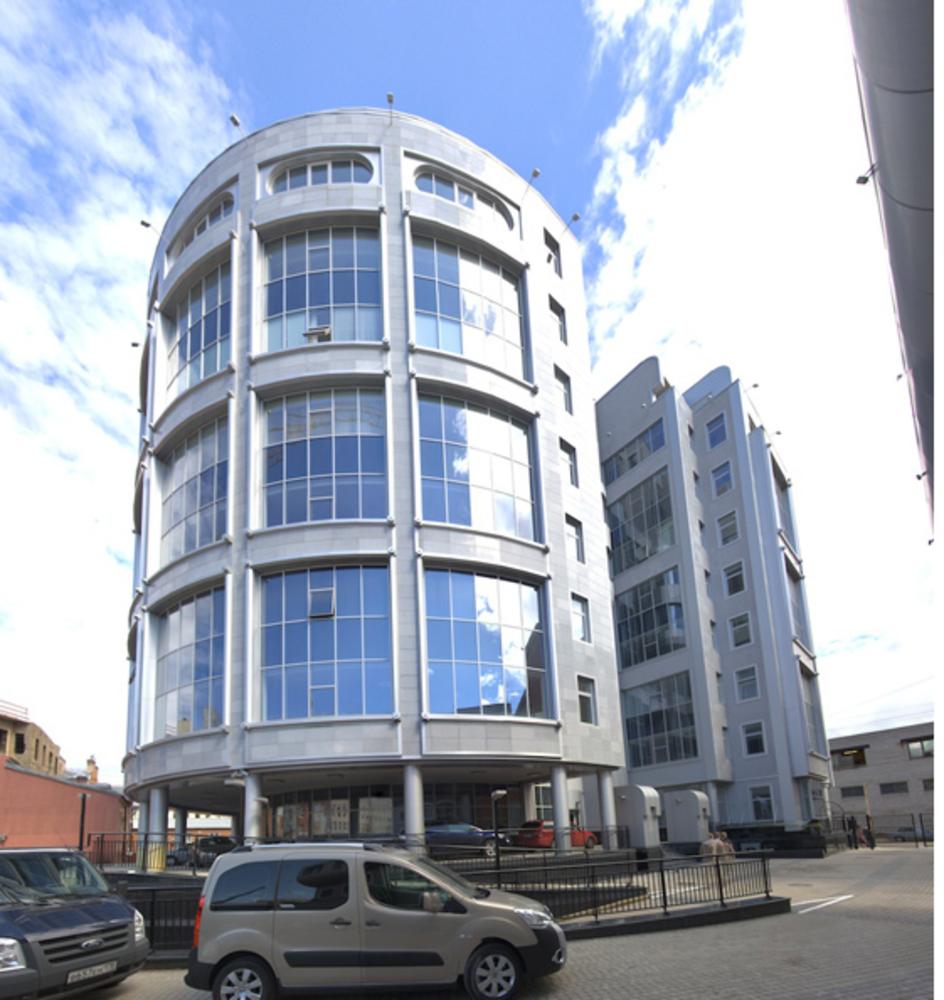 Офисная недвижимость Санкт-петербург, 197046 - LightHouse - 52