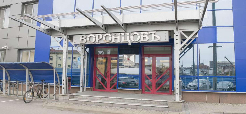 Офисная недвижимость Санкт-петербург, 197110 - Воронцовъ - 2