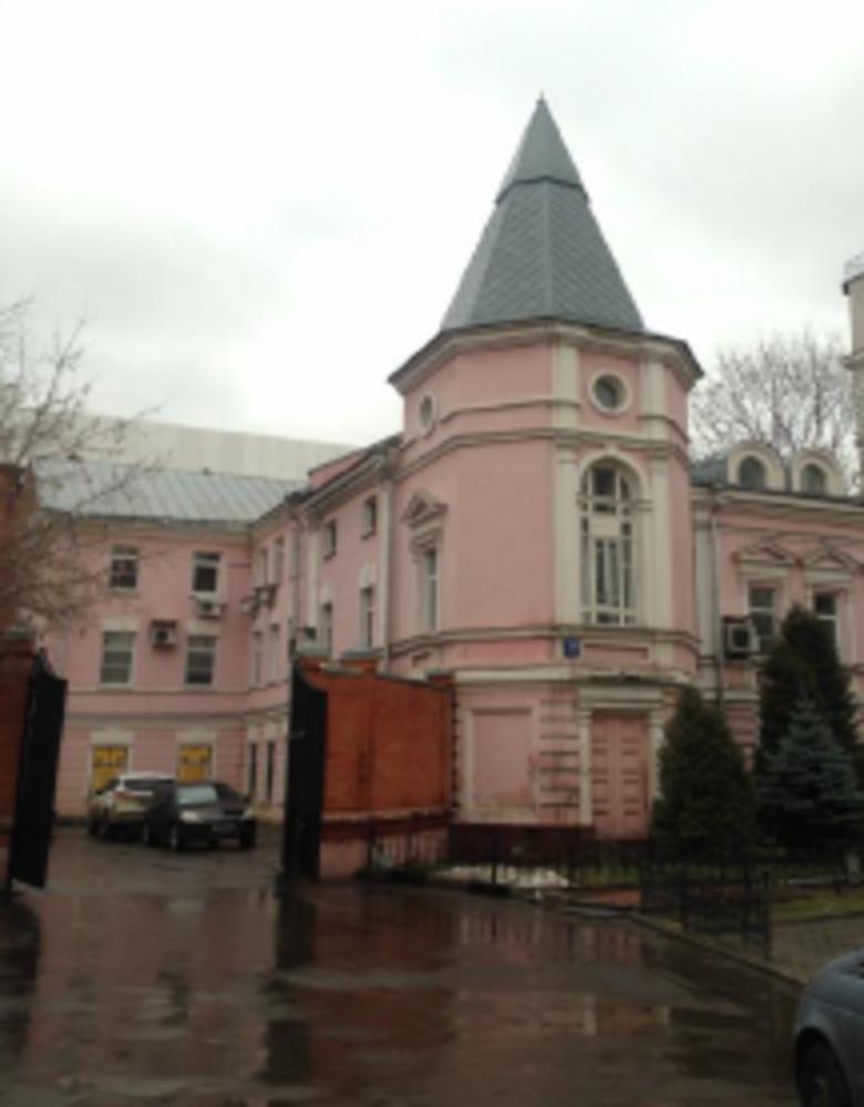 Офисная недвижимость Москва,  - Трубная ул. 28 стр. 3 - 348818